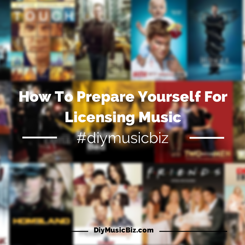How To Prepare Your Music For Licensing: Vital Steps