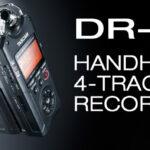 The Field Recorder Buyer's Guide (Sound Design & Film)