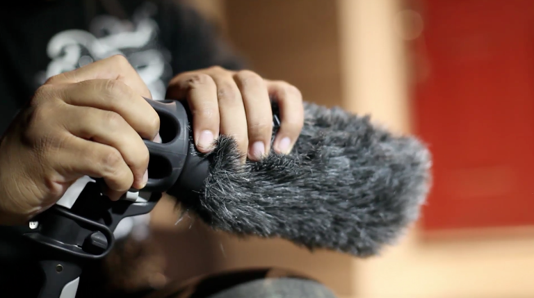 Budget Field Recording Equipment: What I Use To Create Sounds For Video Games