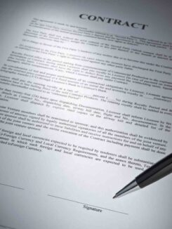 Music Licensing Contracts
