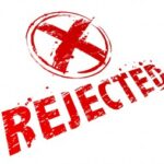 My Demos Were Rejected