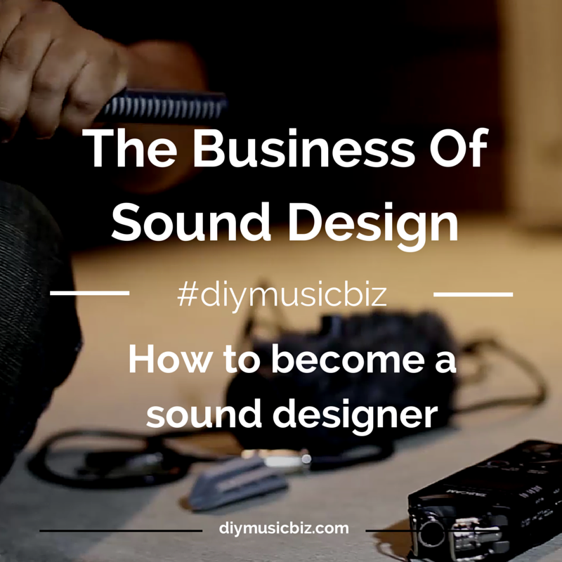 How To Become A Sound Designer: 3 Ways You Can Accomplish This Goal & How I Learned