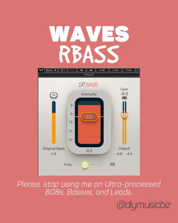 How To Use RBass